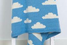 Knitting / Knitting patterns and tutorials