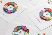 CRAFTS FOR KiDS / Craft and activity ideas for Kids.