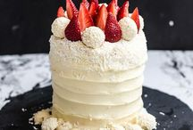 Dolci / Sweets & Desserts / by Elena Davis