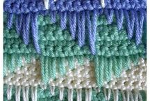 Crochet / by Carrie Ott