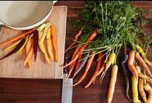Recipes: Garden Harvest