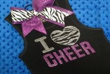 Cheer Mom*\O/* / by Lisa M.