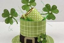 Saint Patrick's Day / Recipes and other ideas for celebrating Irish heritage and culture.