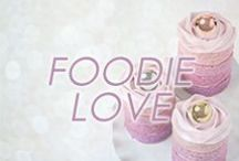 Foodie Love / #food #love #recipe #skinny #healthy #inspiration #snack #meal #nourishment #cleaneating #dessert #candy #jewelry #cute #photography #foodiefriday #amritasingh #yum #funny #silly / by Amrita Singh Jewelry