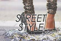 NYC Street Style / #street #style #city #life #nyc #soho #skyline #fashion #chic #trendy #shopmycloset / by Amrita Singh Jewelry