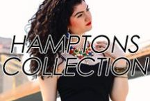A Hamptons Kind of Summer / #hamptons #ny #beach #seaside #glam #jewelry / by Amrita Singh Jewelry