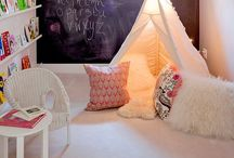 Kids Play Space / by Melissa Flores