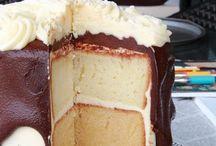 CAKE!! Let them eat CAKE