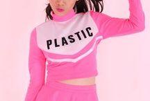 aesthetic | life in plastic