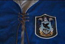 hp | hogwarts: ravenclaw