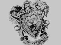 hp | hogwarts: gryffindor