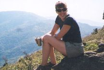 Volunteering & Trekking in Nepal / Photos I'd taken while volunteering & trekking in Nepal (September - December 1999)
