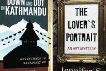 Books to fuel your wanderlust / Novels that transport you to other places... the Netherlands, Nepal, Thailand and beyond