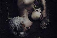 creatures| demons