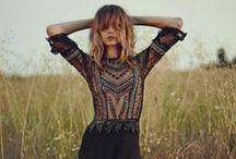 Style / Summer / Boho