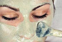 Beauty Secrets, Shhh (: / Hair, face, & nail DIY beauty treatments