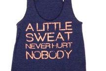 Motivation (: / by Paige Bratcher