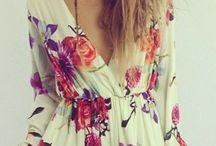 Fashionista (: / What I wish my closet looked like