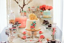Showers & Party Ideas