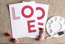 Valentine's Day Crafts / by PBS Parents