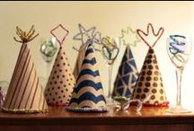 Birthday Party Ideas / Get the party started with these fun and fabulous ideas!