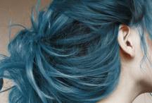hair / by Maggie Wheeler