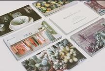 Our Print // Design Porfolio / all print/design/photos by www.theweaverhouse.com