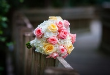 Yellow and Pink Wedding Color Ideas
