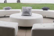 Event furniture and rentals