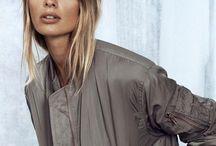 Fashion / Scandinavian fashion, 70ies fashion - stuff i love