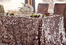 Linens for your event