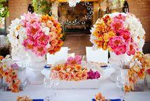 Centerpieces & Floral Designs