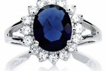 Royal Blue / Royal Blue Jewelry  | Stylish high quality designer jewelry at affordable prices • From elegant & classic to modern & trendy • Necklaces, earrings & more | Shop @ TheSterlingStar.com