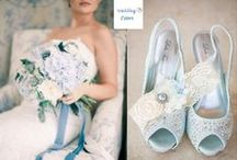 Wedding Colors, Schemes and Palettes