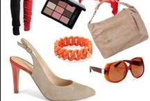 Outfit / Look / Conoce como puedes combinar tus prendas de moda de la mano de los zapatos Ángel Alarcón.  Outfit, look, combinaciones, moda, tendencias...