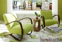 Beautiful Home Ideas... / Mix and Match.   / by Enid Berrios