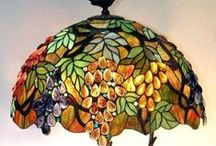 """Vintage Art Glass / Vintage glass works.    To join, enter """"addme: vintage glass"""" in a comment on any pin on this board.  See also the boards Glorious Glass (mix of all vintages) and/or Chihuly Stands Alone!"""
