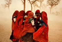 beautiful people, places & cultures / by Laura Wernlein