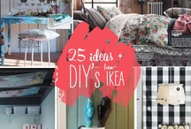 DIY, Ideas, & Projects / by Laura Wernlein