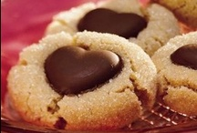 Cookies / Looking for new cookies? Discover easy-to-prepare cookie recipes and more...Yum! / by Lise Plante Hubbard