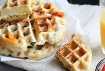 Breakfast Recipes / Recipes to help make breakfast your family's favorite meal of the day. http://www.pbs.org/parents/kitchenexplorers/category/breakfast/