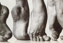 Barefooting / If you are not barefoot, you are over dressed! / by Lise Plante Hubbard