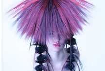 Headdressess / The headdress,  a badge of honor and power! / by Lise Plante Hubbard