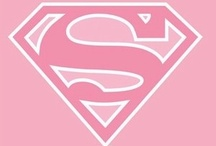 Breast Cancer Awareness / Show Your Support for Breast Cancer Research / by Lise Plante Hubbard
