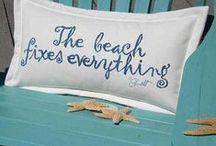 Beach House... / by Enid Berrios