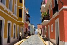 San Juan...   ♥ / by Enid Berrios