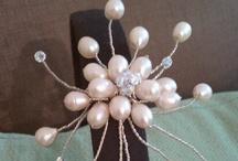 Jewels of Nature - Enid Berrios Designer / Desings by Enid Berrios. Special orders welcome.  ♥ / by Enid Berrios