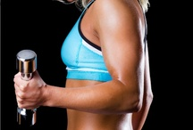 Health & Fitness / by Rebecca Ownby