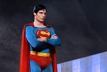 Superman / Hero Superman !!!!