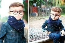 Darling & Dapper (Mini Style) / by Hannah Kotsala
